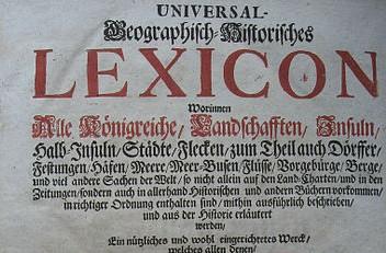 http://commons.wikimedia.org/wiki/File:Universal-Geographisch-Historisches_Lexicon_-_Titel.jpg