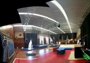 Codarts school hall