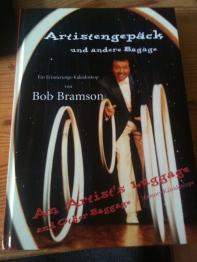 Bob Bramson's memoirs