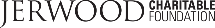 Jerwood Charitable Foundation Logo